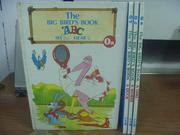 【書寶二手書T4/語言學習_QNS】The Big Bird's Book-A Girl_A Duck等_4本合售