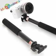 【AtoB Selfie Stick SP2 愛拍棒—相機/平板/手機自拍棒】iPhone6/6PLUS/iPad/Samsung NOTE4 gopro可以用 自拍神器 自拍杆 【風雅小舖】