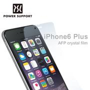 【POWER SUPPORT】iPhone6  Plus 螢幕保護膜 光澤亮面款