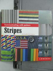 【書寶二手書T3/設計_HKJ】stripes_Keith Stephenson, Mark Hampshire