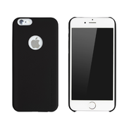 【Rolling Ave.】Ultra Slim iPhone 6 plus / iPhone 6S plus 極致輕薄 - 經典黑