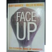 【書寶二手書T2/美容_ZBO】Face Up the Essential Make_Ruby