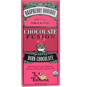 The Tea Room, Chocolate Fusion, Dark Chocolate, Raspberry Rooibos, 1.8 oz (51 g)