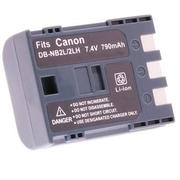 【Kamera】鋰電池 for Canon NB-2L / NB-2LH(DB-NB-2L / NB-2LH)