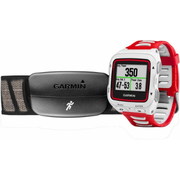 Garmin Forerunner 920XT with HRM-RUN 紅白色 010-01174-31 香港行貨