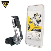 【TOPEAK】RideCase iPhone 5/5S用手機殼 白