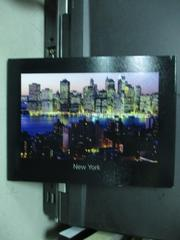 【書寶二手書T5/攝影_KBH】New York Team elite trip 2011