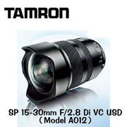 Tamron SP 15-30mm F/2.8 Di VC USD (公司貨)