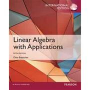 LINEAR ALGEBRA WITH APPLICATIONS 5/E(S-P..