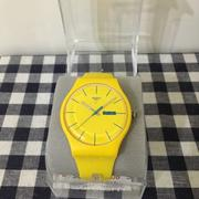 [二手]SWATCH Yellow Rebel