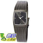 [美國直購 ShopUSA] Skagen 手錶 Denmark Womens Watch Grey Texture #380XSMMM1 $3298