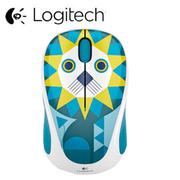 【Logitech】Party Collection M238 無線滑鼠