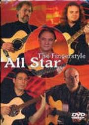 The Fingerstyle All Star(5DVD)