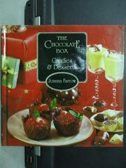 【書寶二手書T8/餐飲_OQN】The Chocolate Box_Joanna Farrow