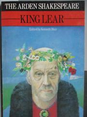 【書寶二手書T1/原文小說_MPJ】The Arden Shakespeare King Lear