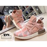 【SURVIVOR】Adidas NMD XR1 粉迷彩