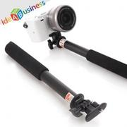【風雅小舖】【AtoB Selfie Stick SP2 愛拍棒—相機/平板/手機自拍棒】iPhone6/6PLUS/iPad/Samsung NOTE4 gopro可以用 自拍神器 自拍杆