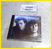 「Tears For Fears- Songs From The Big Chair 驚懼之淚 2手 CD@公雞漢堡」