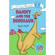 An I Can Read Book Level 1: Danny and the Din..