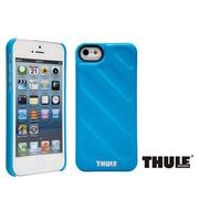 Thule 都樂Gauntlet™ iPhone® 5/5s 背蓋 TGI-105藍色