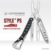 LEATHERMAN STYLE PS 工具鉗 #831491