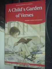 【書寶二手書T5/兒童文學_LML】A Child's Garden of Verses_Robert Louis St