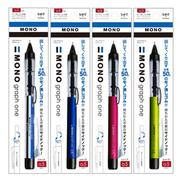 ☆CHL☆蜻蜓Tombow MONO Graph ONE DCD-121自動鉛筆 0.5mm – 4色