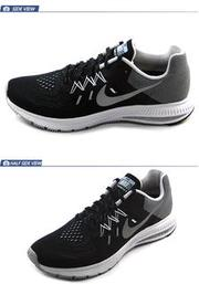 NIKE 耐吉 ZOOM WINFLO 2 FLASH 慢跑鞋 男 807277002