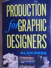 【書寶二手書T8/原文書_PLY】Production for Graphic Designers
