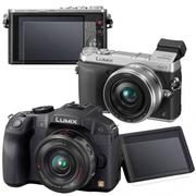 Kamera 螢幕保護貼 for Panasonic G6 / GM1 / GX7