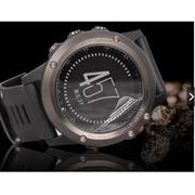 圓形防爆膜用於 SUUNTO SPARTAN SPORT WRIST HR BARO Stealth with Belt