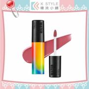 【A'PIEU】Water Light Tint 彩虹唇釉 4g(彩虹美人魚水光唇釉 彩虹漆光唇釉  平價版YSL 407)