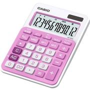 CASIO 卡西歐MS-20NC微時尚Colorful 計算機