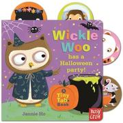 【Song Baby】Wickle Woo Has A Halloween Party(美國版)