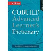Collins Cobuild Advanced Learner's Dictionary..
