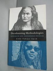 【書寶二手書T5/歷史_GMW】Decolonizing Methodologies: Research and Ind