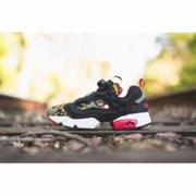 Solebox x Reebok Insta Pump Fury充氣休閒運動鞋