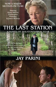 Last Station (Movie Tie-in Edition): A Novel of Tolstoy's Final Year