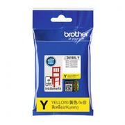 【Brother】Brother LC3619XL-Y 原廠超高容量黑色墨水匣(LC3619)