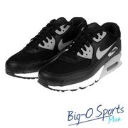NIKE 耐吉AIR MAX 90 ULTRA ESSENTIAL 復古鞋 男 537384056 Big-O Sports