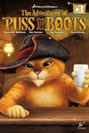 Puss in Boots #3