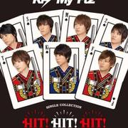 Kis-My-Ft2  HIT! HIT! HIT!  CD (購潮8)