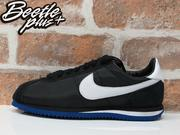BEETLE PLUS NIKE LAB CORTEZ BASIC SP LA UNDFTD 洛杉磯 黑藍 黑白 阿甘 慢跑鞋 815653-014