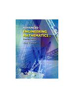 Advanced Engineering Mathematics (Concise)