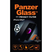 Panzer Glass iPhone 6/6s/7/8 Privacy 玻璃保護貼 香港行貨