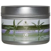 [iHerb] [iHerb] Way Out Wax All Natural Aromatherapy Candle, Sage, 3 oz (85 g)