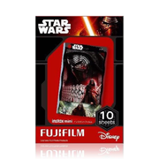 Fujifilm Instax Mini 菲林 10片裝 Star War (Limited Edition)