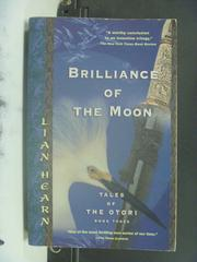 【書寶二手書T7/原文小說_OIT】Brilliance Of The Moon_hear N