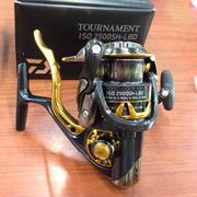 Daiwa TOURNAMENT ISO 2500SH-LBD