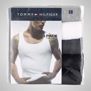 [Costco] Tommy Hilfiger 男純棉背心五件入